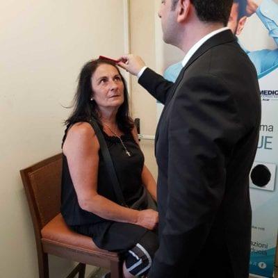 hair transplant seminar in naples
