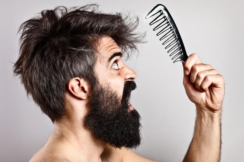 La chute des greffons est elle possible apres une greffe de cheveux