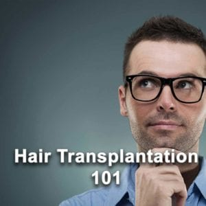 hair transplantation 101
