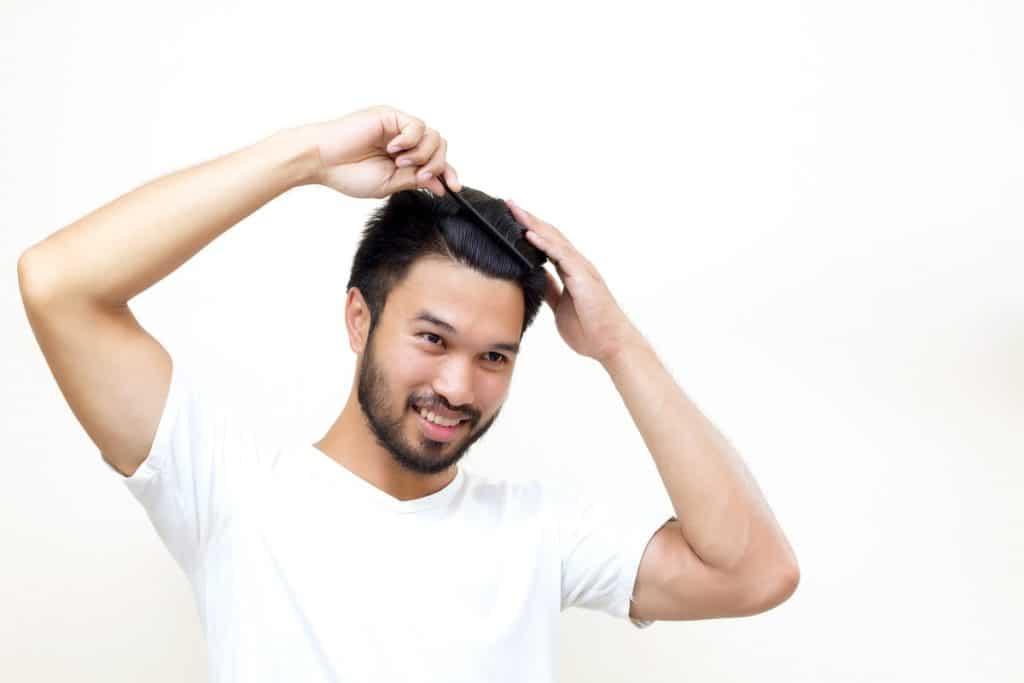 DHI-hairtransplantation