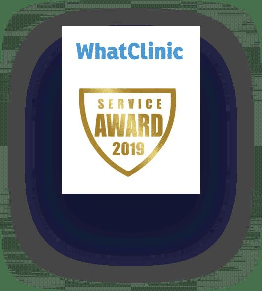 Клиника Космедика доктор Левент Аджар рейтинг What Clinic