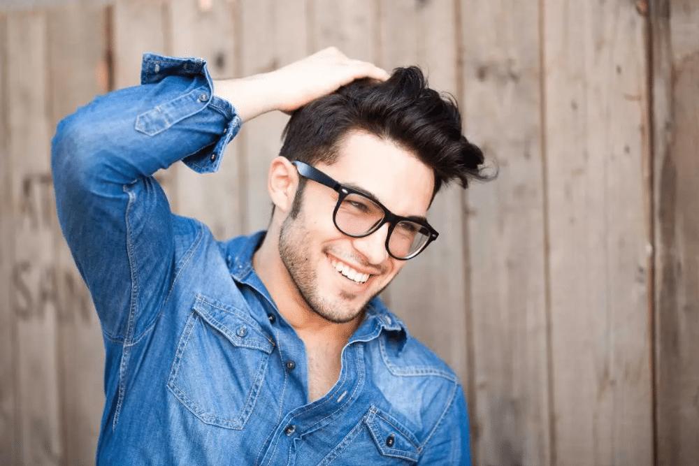 Пересадка волос в Турции результат