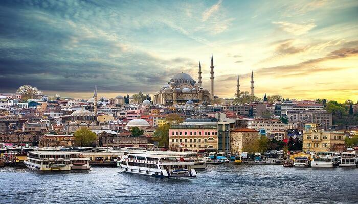 Пересадка волос в Турции Стамбул700x400