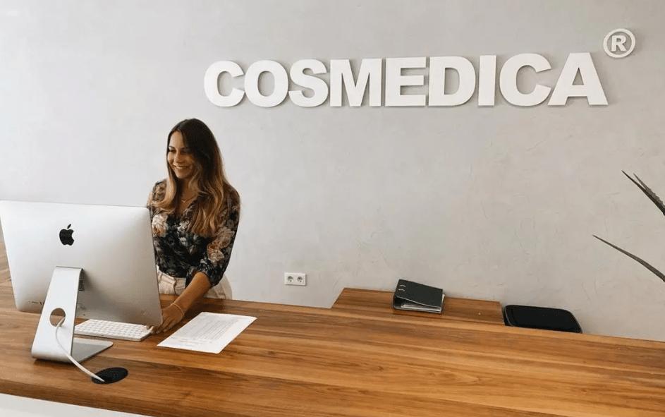 Пересадка волос в Турции клиника Космедика