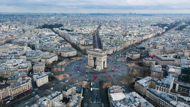 greffe de cheveux : Paris