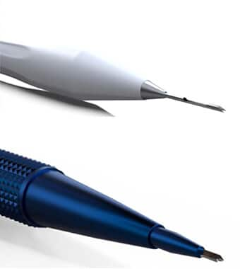 Инструмент DHI и инструмент Micro Saphir