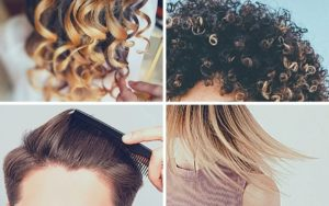 curly hair hair transplant