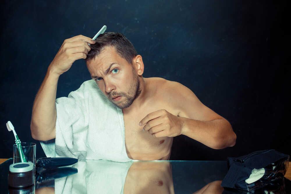 Quels traitements à la perte de cheveux